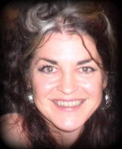 Katherine Marriott