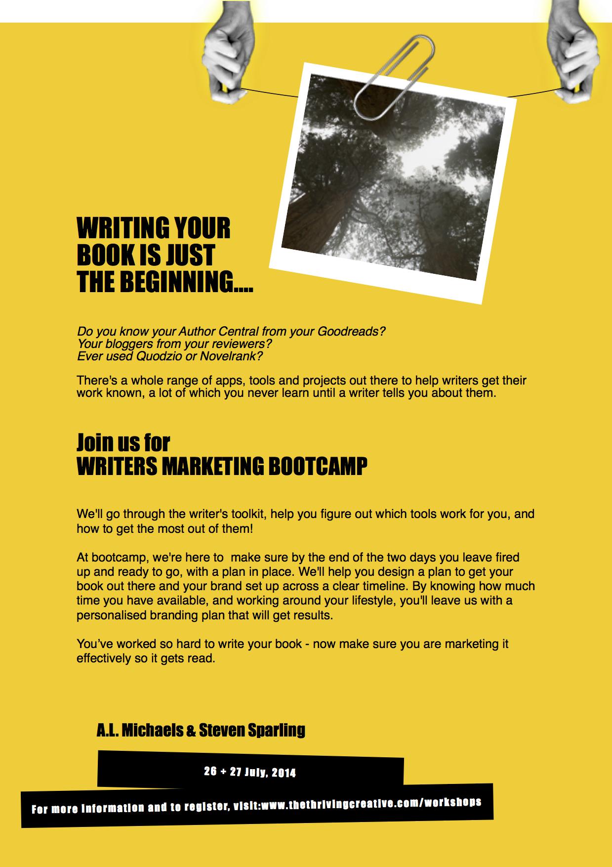 WritersBootcamp2
