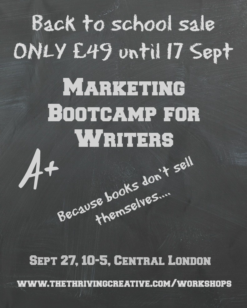 BootcampWritersSale