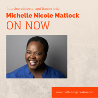 Theatre Artist Michelle Nicole Matlock