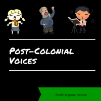 Post-Colonial Voices