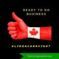 Ready to do business #LikeACanadian?